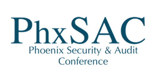 phoenix security and audit conference
